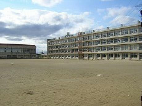 中学校 多賀城市立第二中学校