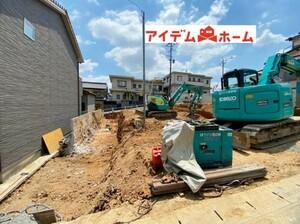 豊田市生駒町東山