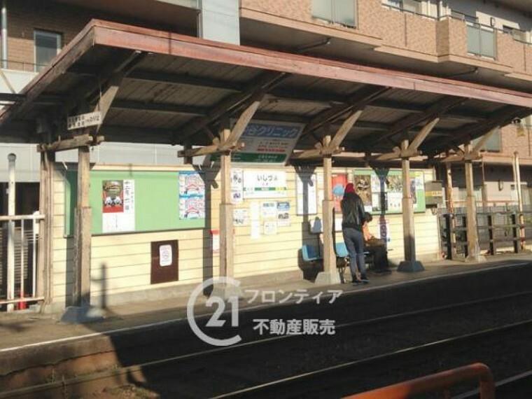 阪堺線「石津駅」まで徒歩約8分(約640m)