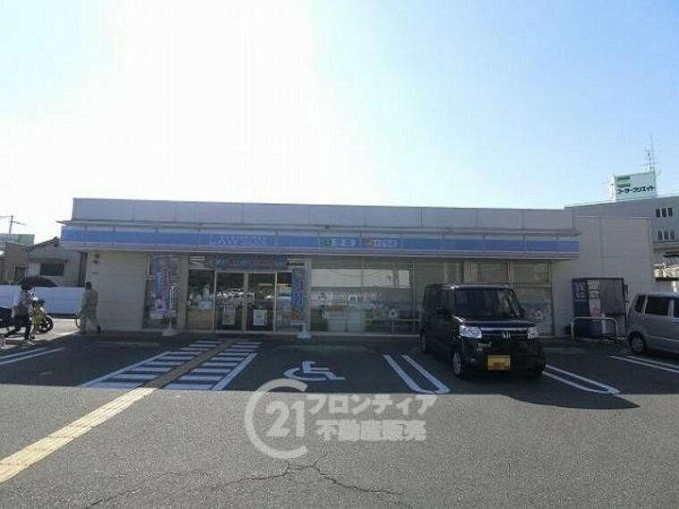 コンビニ ローソン 堺石津町三丁店