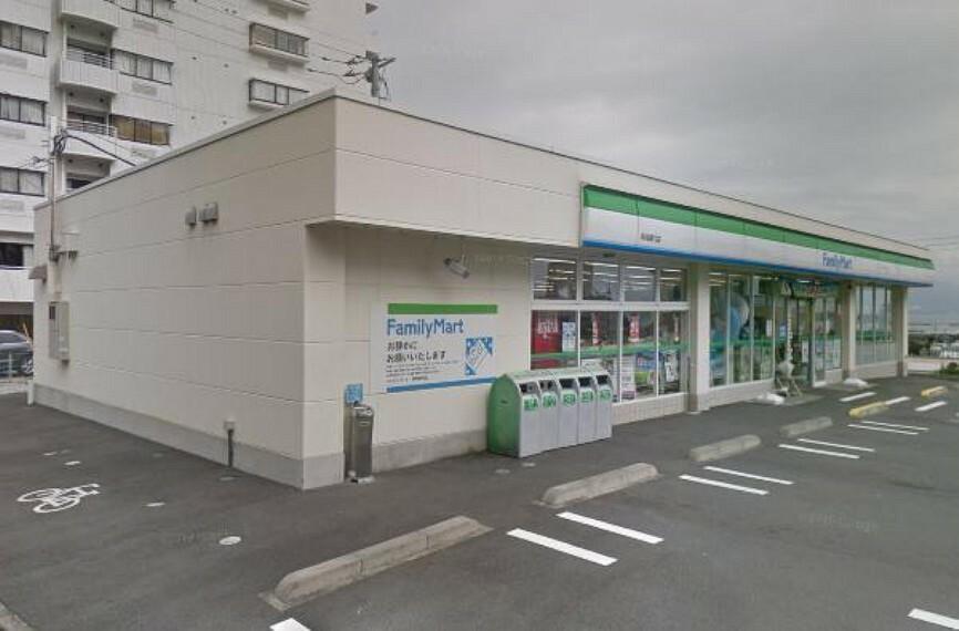 コンビニ 【コンビニエンスストア】ファミリーマートまで1652m