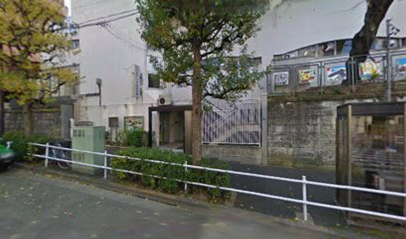 幼稚園・保育園 【幼稚園】西戸山幼稚園まで1564m