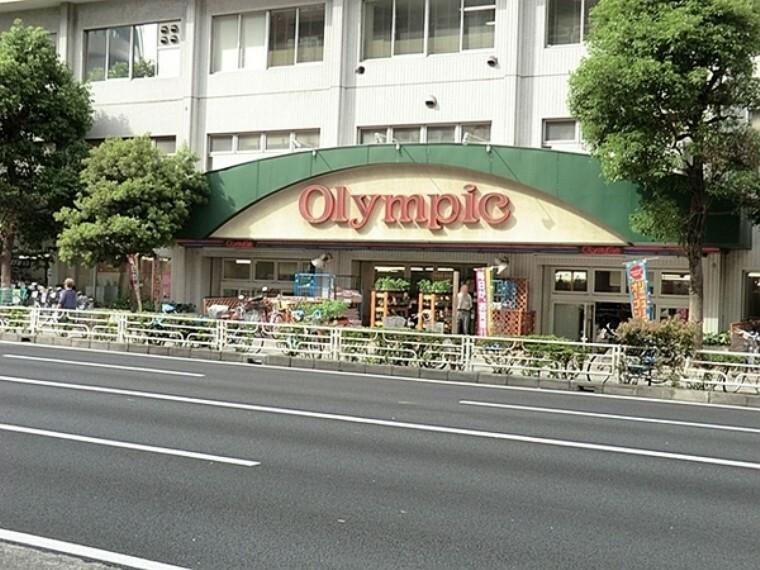 スーパー オリンピック鶴見店 営業時間 食品フロア 10:00-22:00 非食品フロア 10:00-21:00 当日お届け宅配サービスはじめました