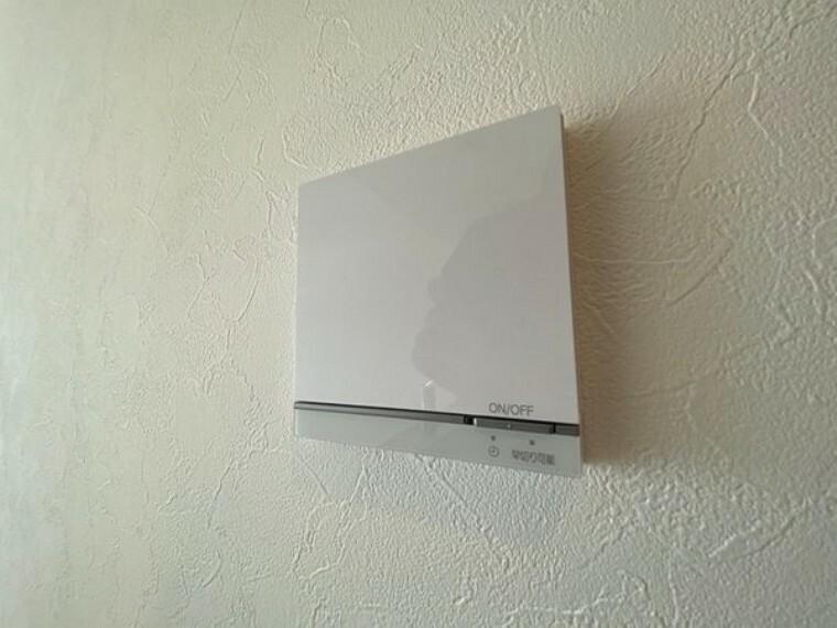 床暖房は一度使うとクセになる。足元からくる温もりはお部屋全体を丁度良く温めてくれます。