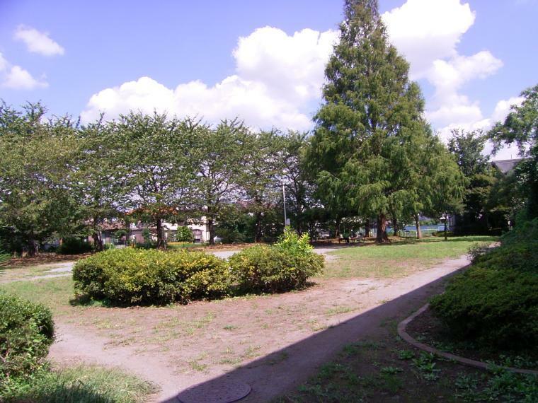 公園 栗原一丁目公園