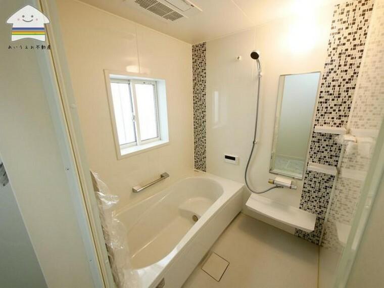 浴室 1坪ユニットバス