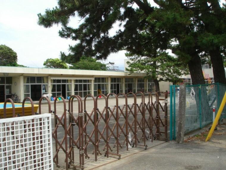 幼稚園・保育園 【幼稚園】認定こども園片浜桜まで657m