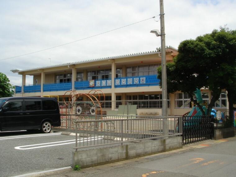 幼稚園・保育園 【保育園】まいとりや保育園まで2040m