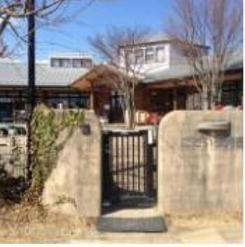 幼稚園・保育園 【保育園】ごだい保育園まで2471m
