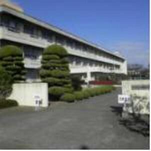 小学校 【小学校】ひたちなか市立田彦小学校まで1500m