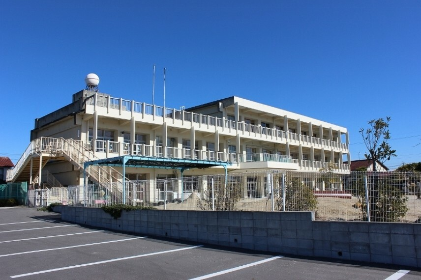幼稚園・保育園 常滑市立三和西保育園