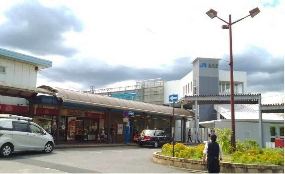 JR『膳所』駅