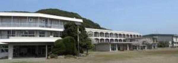 小学校 君津市立大和田小学校