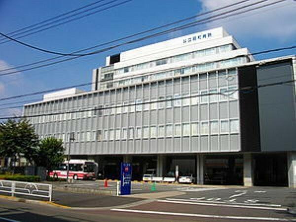 病院 公立昭和病院