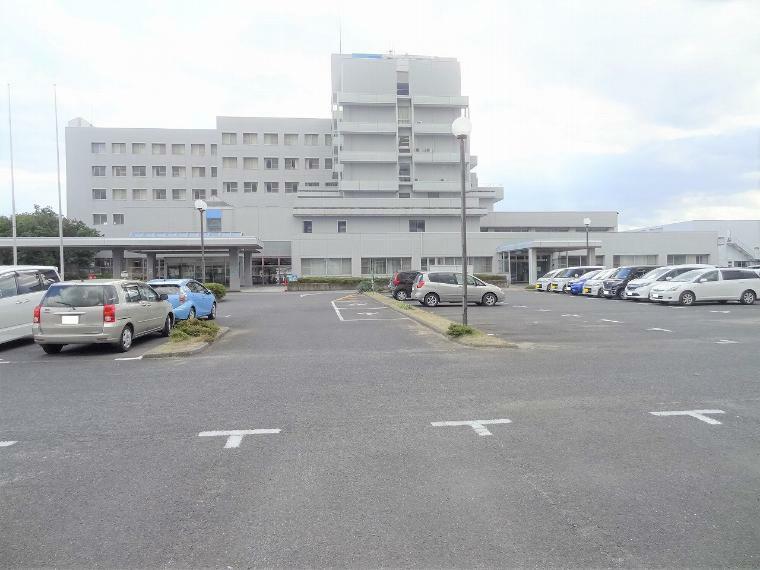 病院 一般財団法人大原綜合病院附属大原医療センター