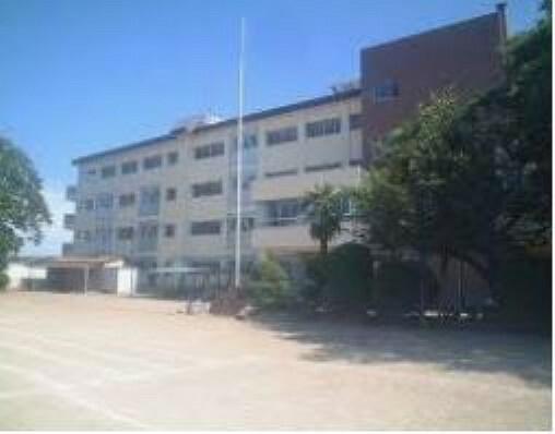 小学校 【小学校】小山市立大谷北小学校まで650m
