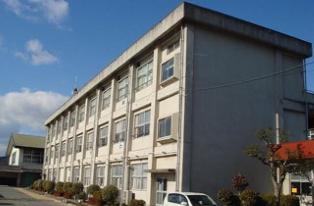 小学校 倉敷市立庄小学校