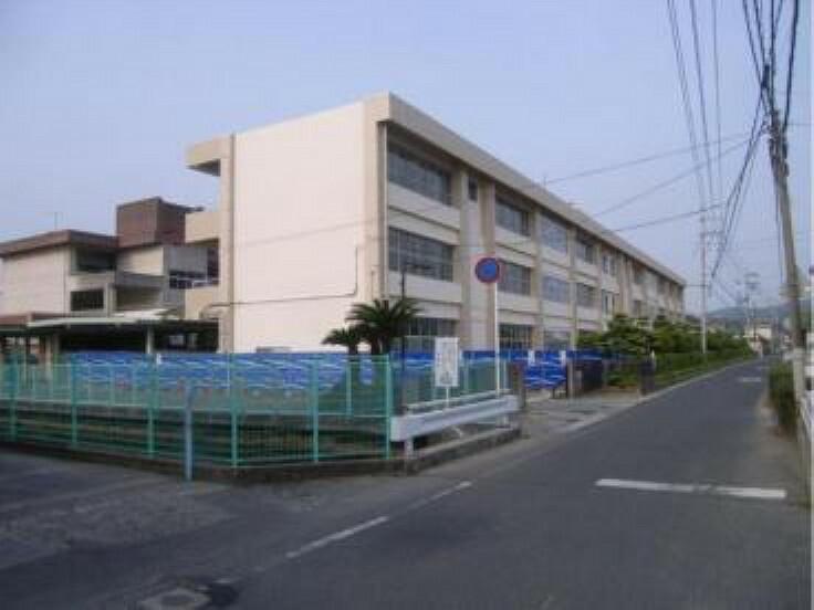 中学校 倉敷市立庄中学校