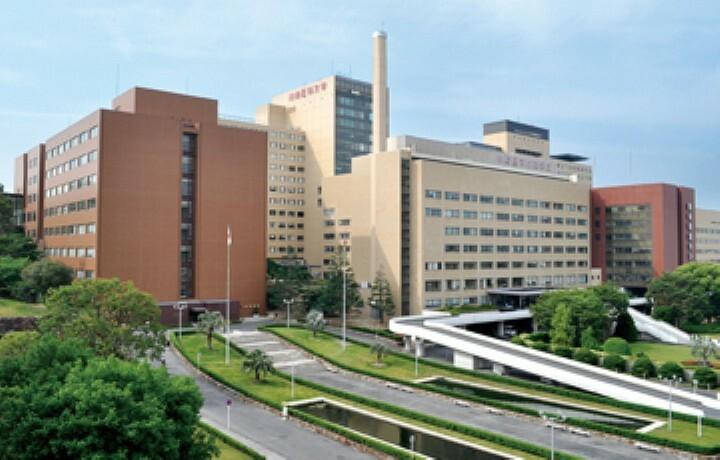 病院 川崎医科大学附属病院