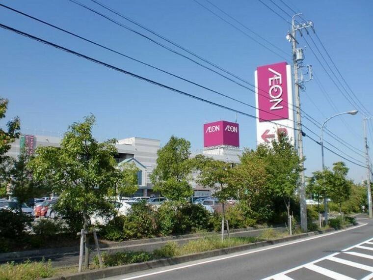 ショッピングセンター イオン守山店 徒歩12分