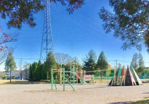 公園 希望ケ丘公園