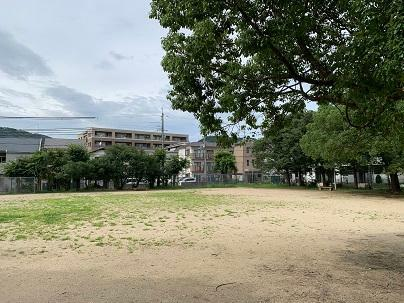 公園 滝ヶ花公園