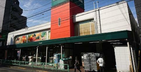 スーパー マルエツ中野新橋店 東京都中野区弥生町2丁目5-6