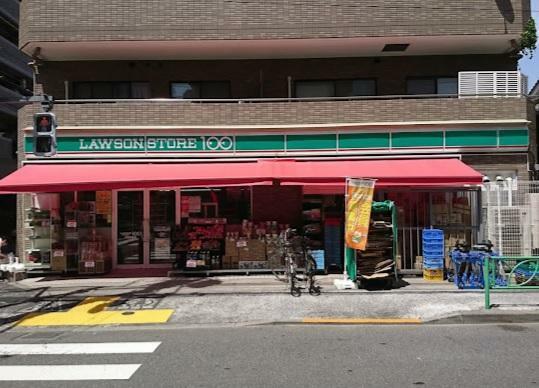コンビニ SHOP99中野新橋店 東京都中野区弥生町2丁目43-10