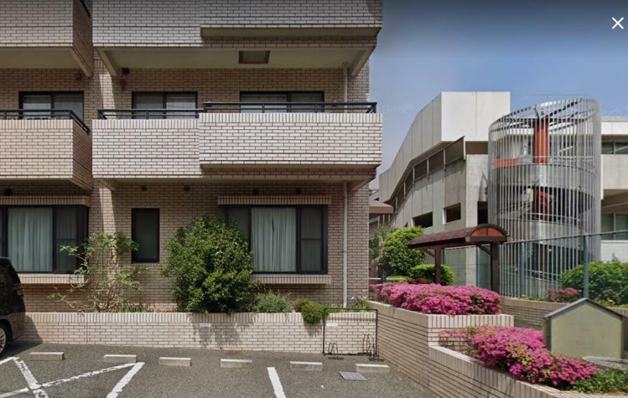 病院 柳田医院 東京都中野区弥生町4丁目36-3