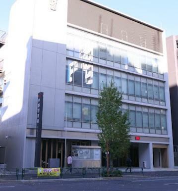 警察署・交番 中野警察署 東京都中野区中央2丁目47-2
