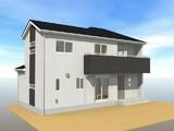 高崎市下中居町 A号棟ファイブイズホームの新築物件