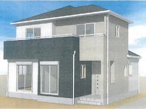 高崎市倉賀野町ファイブイズホームの新築物件