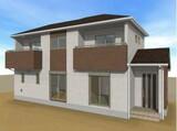 足利市利保町1丁目 3期1区画ファイブイズホームの新築物件
