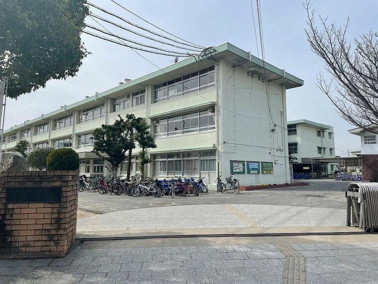 小学校 周辺 須玖小学校