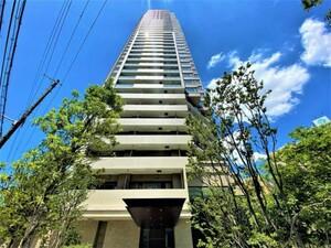 グランドメゾン上町台レジデンスタワー 22階