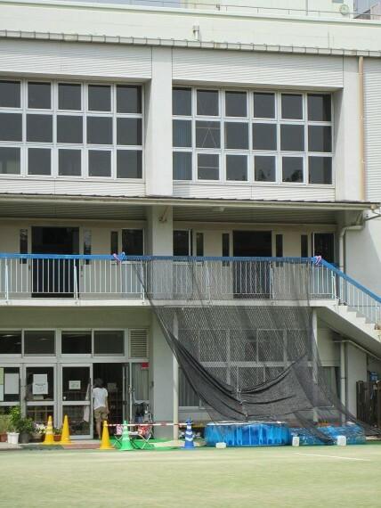 幼稚園・保育園 【保育園】かごまち保育園まで498m