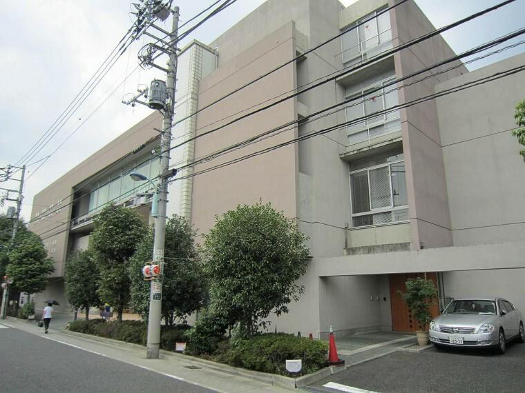 高校・高専 【高校】村田女子高等学校まで191m
