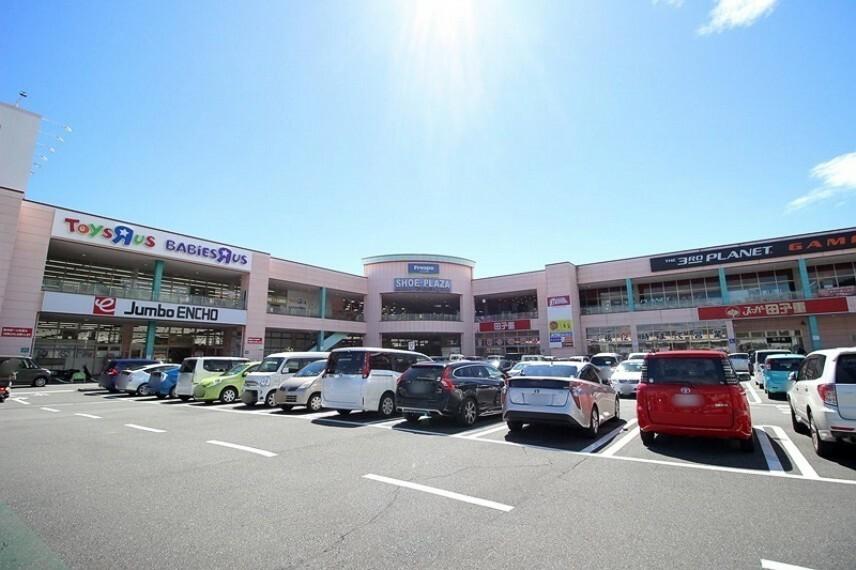 ショッピングセンター フレスポ静岡