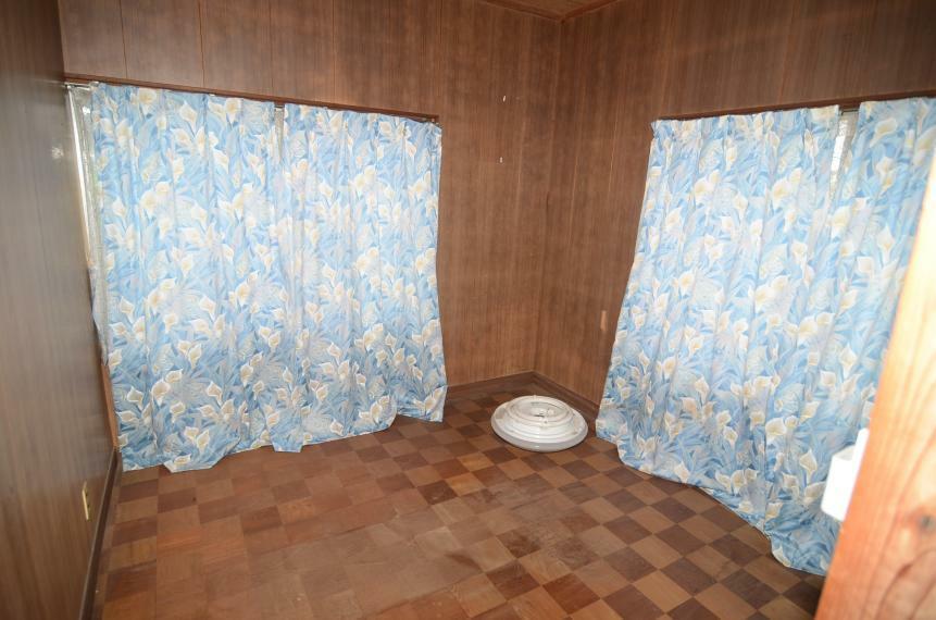 洋室 2階4.5帖洋室