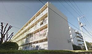 中山第2マンション