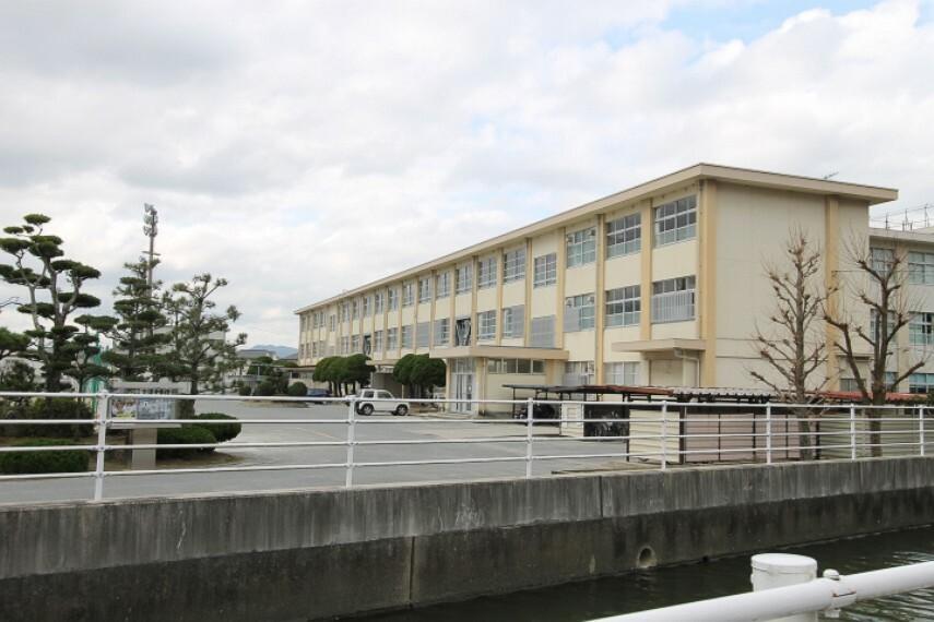 中学校 福岡市立玄洋中学校