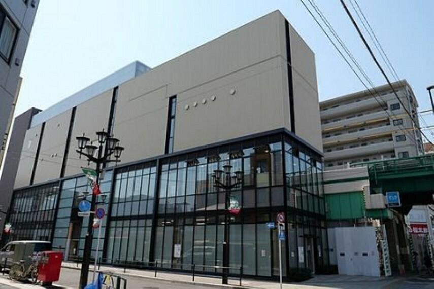 北綾瀬駅(東京メトロ 千代田線) 徒歩12分。