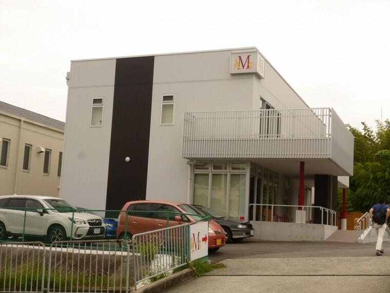 病院 【動物病院】モデナ動物病院まで1383m