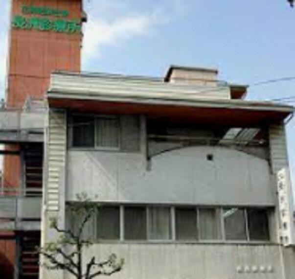 病院 【総合病院】長洲診療所まで970m