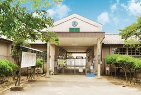小学校 【小学校】寝屋川市立第五小学校まで1042m