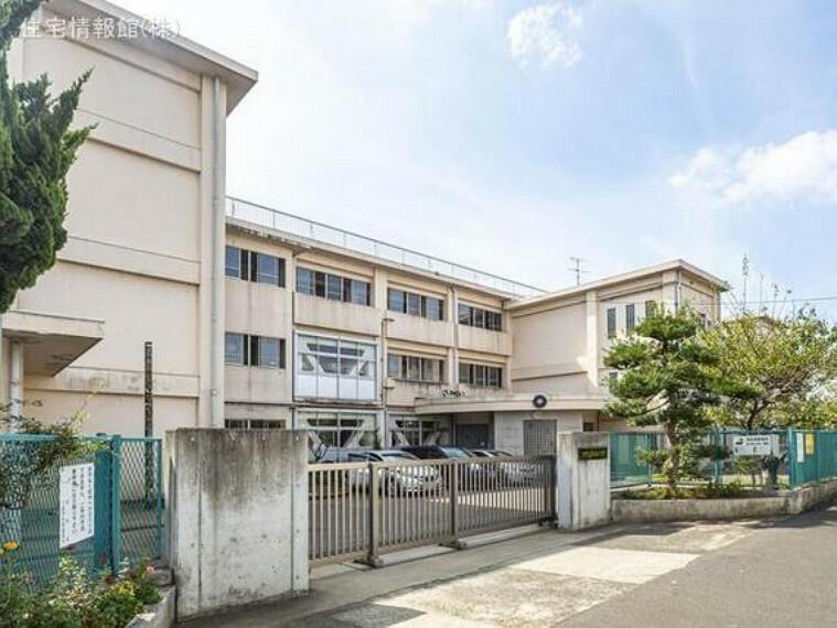 千葉市立星久喜小学校 距離1300m