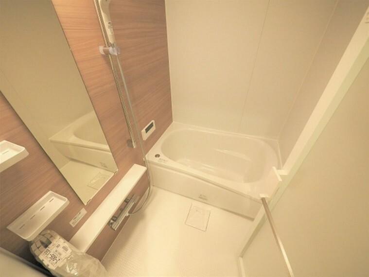 浴室 2021年7月リノベーション完了。新規交換いたしました