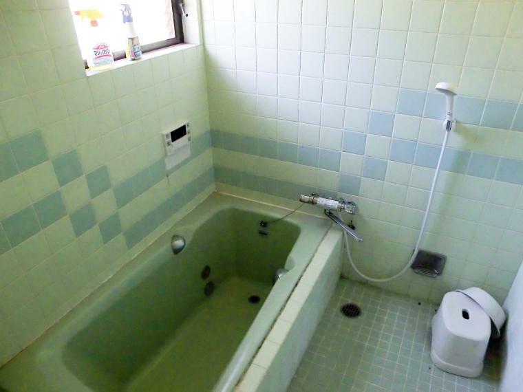 浴室 室内(2021年7月)撮影