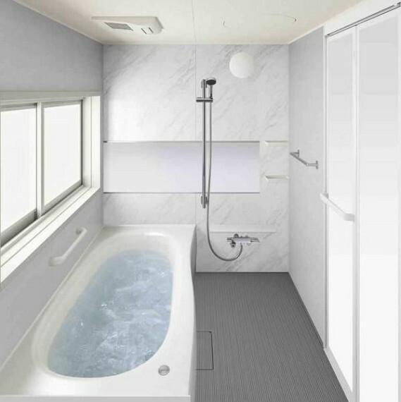 同仕様写真(内観) 浴室