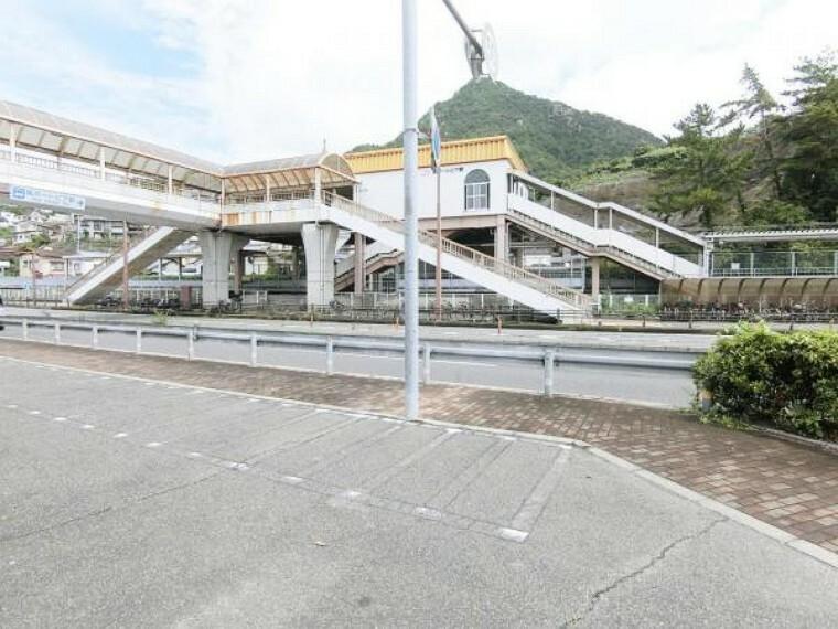 呉ポートピア駅